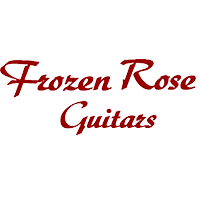 Frozen Rose Guitars